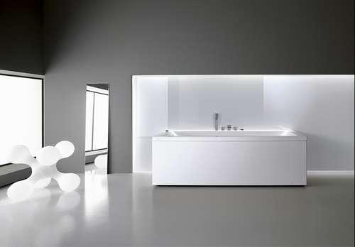 Ceramiche de matteis lucera vasca wilmotte design idro - Wilmotte design ...
