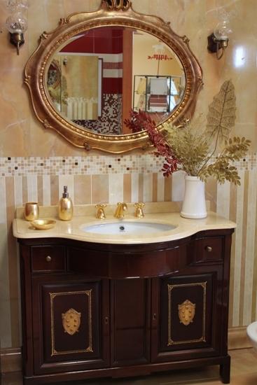 ceramiche de matteis lucera: mobile da bagno tamigi della ditta ... - Arredo Bagno Lucera
