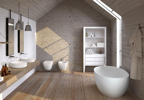 Ceramiche de matteis lucera sanitari shui confort sospesi for Designbest outlet