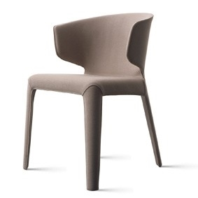 Ceramiche de matteis lucera sedia hola con braccioli for Outlet della sedia milano