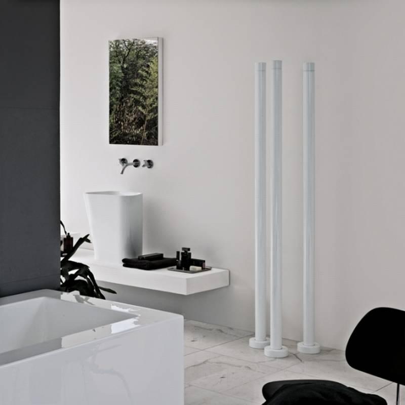 Radiatori arredo e accessori per la casa e il bagno for Radiatori arredo bagno