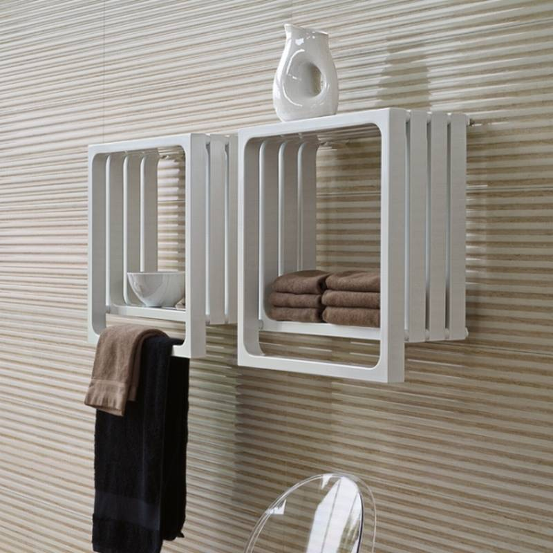 radiatori: arredo e accessori per la casa e il bagno: - Termosifone Arredo Bagno